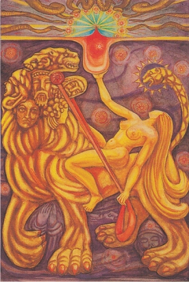 Thoth Lust