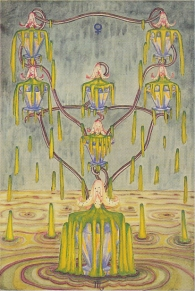 Thoth 7 of Cups