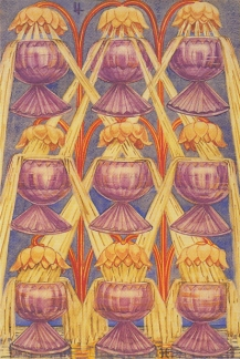 The Nine of Cups