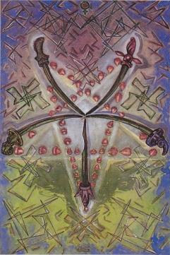 The Five of Swords