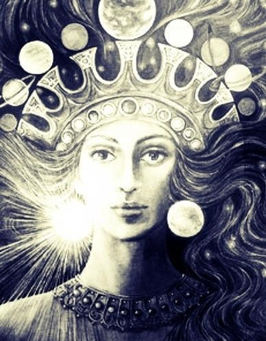 3 Star Goddess Ishtar