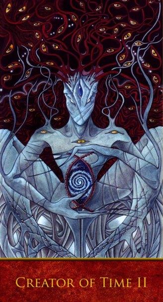 LXXXI-Creator of Time