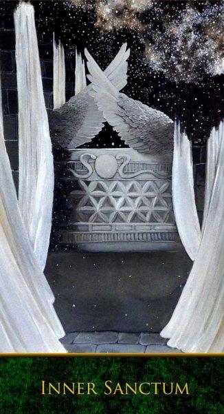 LXXXI-Inner Sanctum