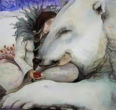 Artist Jackie Morris