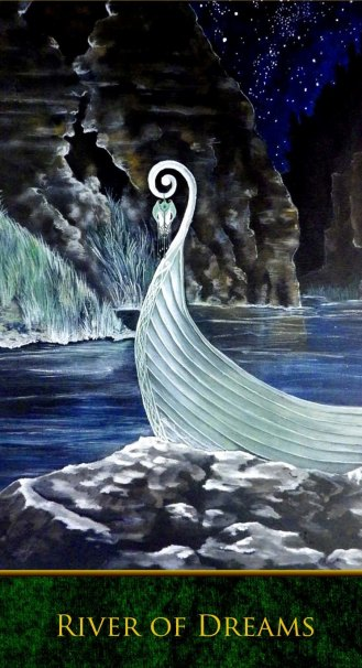 LXXXI-River of Dreams