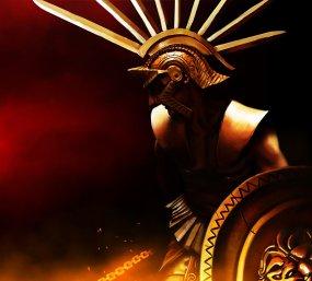 Ares_Mars_Greek_God_Art_10_by_konnee