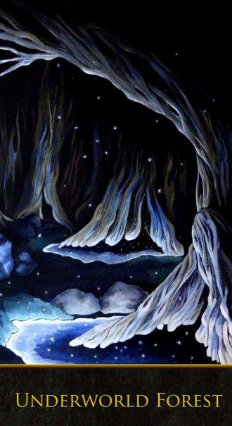 LXXXI-Underworld Forest
