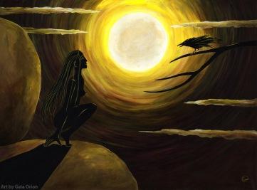 Raven-Call-Gaia-Orion-1